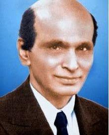 G.D.Naidu