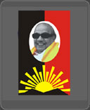 DMK-flag-and-symbol