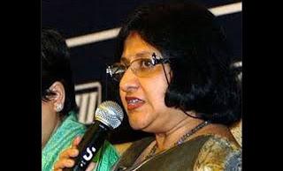 Ms.Arundhati Bhattacharya