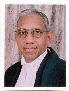 Justice R.C.Lahoti