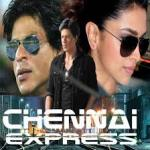 """Badsha of Bollywood""-Shah Rukh Khan's ""Chennai Express"" Making and Breaking Records"
