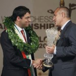 Viswanathan Anand-India's Undisputed World Chess Champion  From 2007- Defeated in 2013