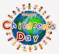 Happy Children's Day in India