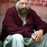 Biography of  Khushwant Singh- Indian Journalist