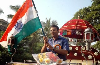 Viswanathan Anand of India