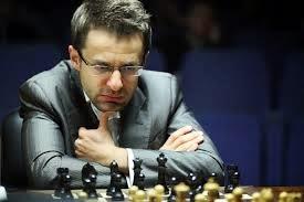 Levon Aronian of Armenia