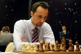 Veselin Topalov of Bulgaria