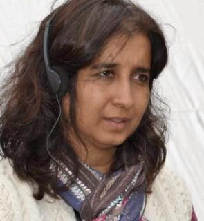 Ms Batul Mukhtiar