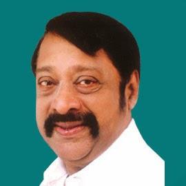 Actor and Singer Ceylon AE Manohar