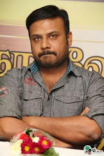 Tamil Director Prabhu Solomon