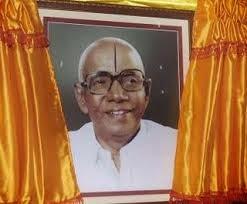 Tamil Writer Chandiyan