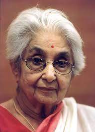 Ms Lakshmi Sahgal