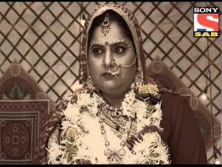 RK Laxman Ki Duniya in SAB TV