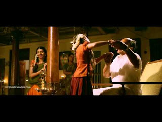 "Song ""Azhage Azhage"" in Tamil Movie 'Saivam'"