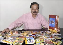 G.Dhananjayan