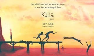 Marathi Movie Killa