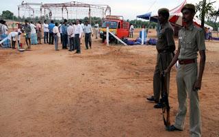 Acquired Land at Rameswaram for APJ Abdul Kalam Memorial