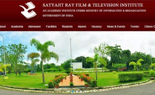 Satyajit Ray Film and Television Institute