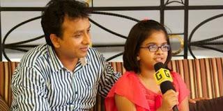 Young Singer Uthara Unnikrishnan