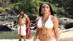 Anuksha Shetty in Bahubali