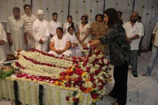 Death in India