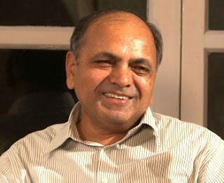 Ganesh Devy