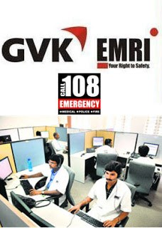 GVK EMRI India