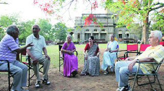 Number of Senior Citizens in India Increasing