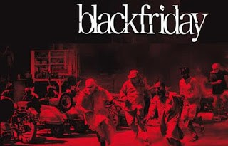 Black Friday Movie