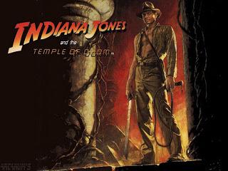 Indiana Jones and Temple of Doom