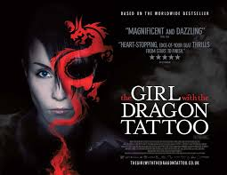 The Girl with the Dragaon Tattoo Movie