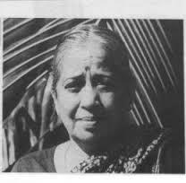 Lakshmi Tirupura Sundari Tamil Writer