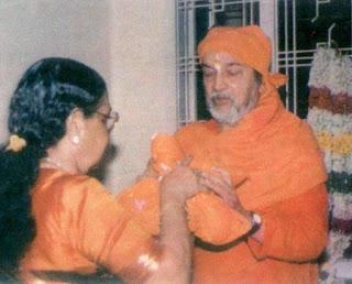 Gurusamy Nambiar On Sabari Malai Pilgrimage