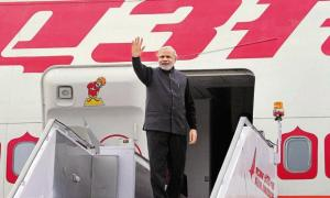List of International Trips Undertaken by Mr. Narendra Modi- Prime Minister of India in the year 2015