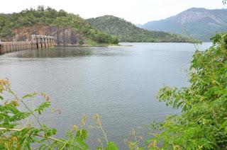Papanasam Dam