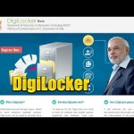 "Do You Know – What Is ""DIGI Locker"" Launched Under 'Digital India Programme'?"