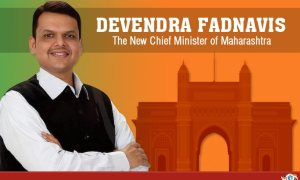 List of Chief Ministers of Maharashtra State Since 1947 Till Now