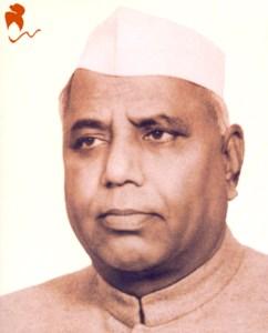 yashwantrao chavan