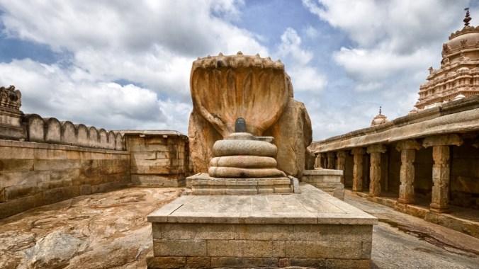 Veerabhadra Temple