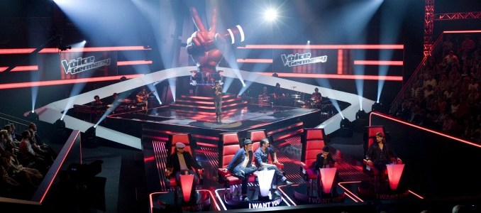 Voice of Germany Battle