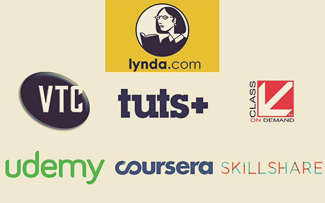 Best Online Training Sites to Improve Your Skills