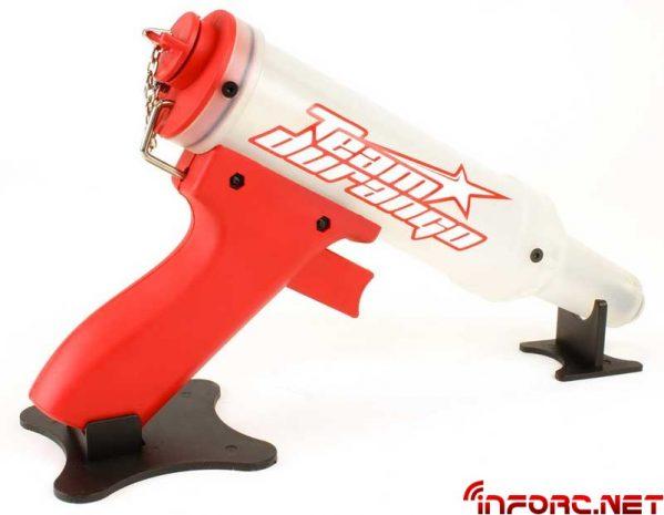 Durango Fuel Gun
