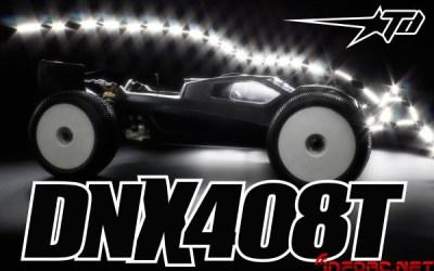 Truggy Team Durango DNX408. . .proximamente
