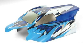 Blitz F6B, otro modelo pick-up para MBX6