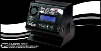 Muchmore Hybrid Pro