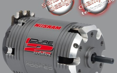 Nosram Pure 2 modified