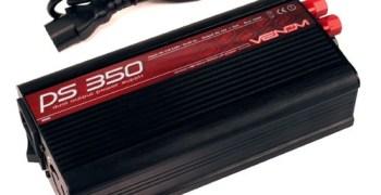 Fuente de alimentación Venom PS350