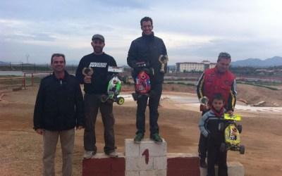 Cronica: Primera carrera del Provincial de Almeria