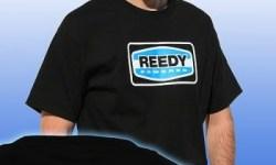 Camiseta Reedy