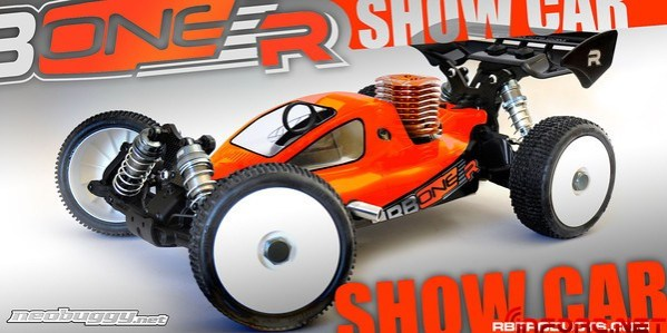 RB One Racer